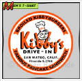 Kibby's Drive In - Sold Out!