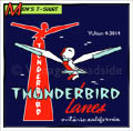 Thunderbird Lanes - Sold Out!